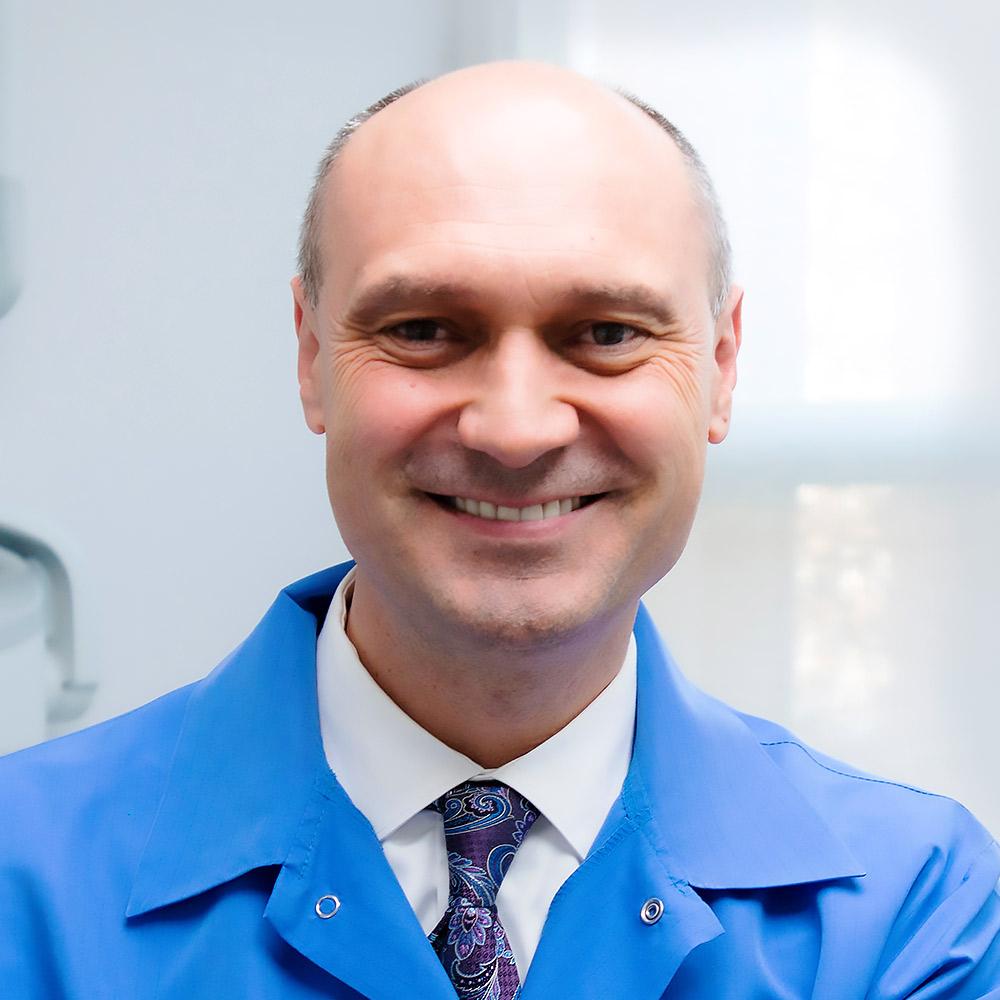 Dr. Boris Kaltchev - Dentistry Practice