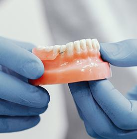Dentures Overview