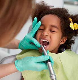 Fluoride and Dental Sealants Approach