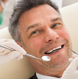 Periodontal Care Overview